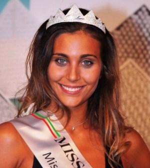 Chi è Rachele Risaliti? Tutto su Miss Italia 2016