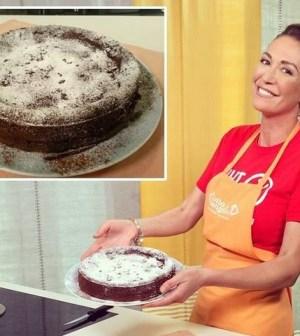 Cotto e Mangiato dolci: ricetta torta di fine estate