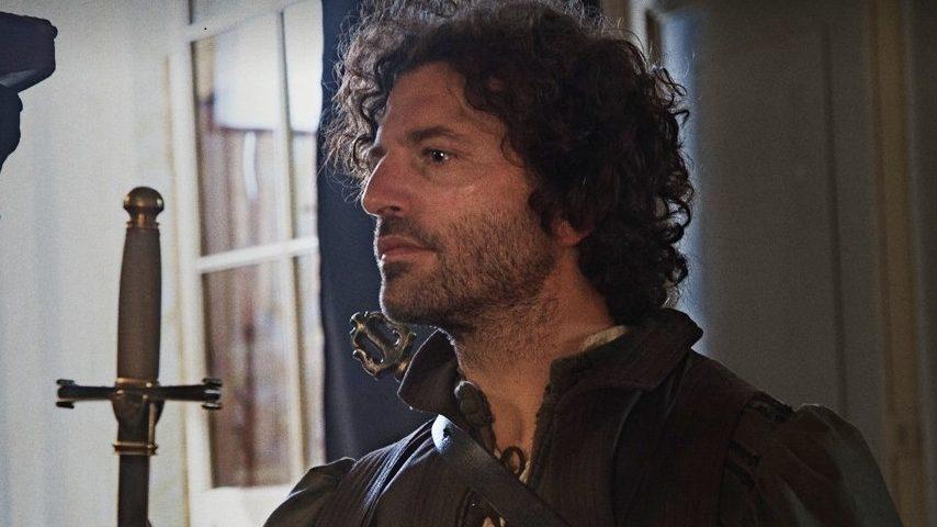 I Medici, Cosimo, protagonista Richard Madden chi è, fidanzata, età
