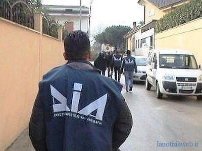 Mafia, beni per sei milioni di euro sequestrati nel foggiano