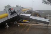 Maltempo in Puglia: è conta dei danni dopo le piogge torrenziali e le trombe d'aria