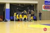 Olimpica-Udas: il derby visto dalla sponda gialloblu