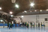 Convince l'Iposea Udas, 0-3 a Sorrento sulla Snav Folgore Massa