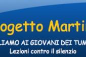 """Giovedì 3 dicembre all'Agrario """"Pavoncelli"""" il Progetto Martina di Lions e Leo Club"""