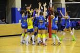 Partita dai due volti, la Cav Libera Virtus lascia un punto alla Givova Scafati (3-2)