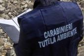 Il NOE sequestra una discarica abusiva di 22 mila metri quadrati a Margherita di Savoia | Video