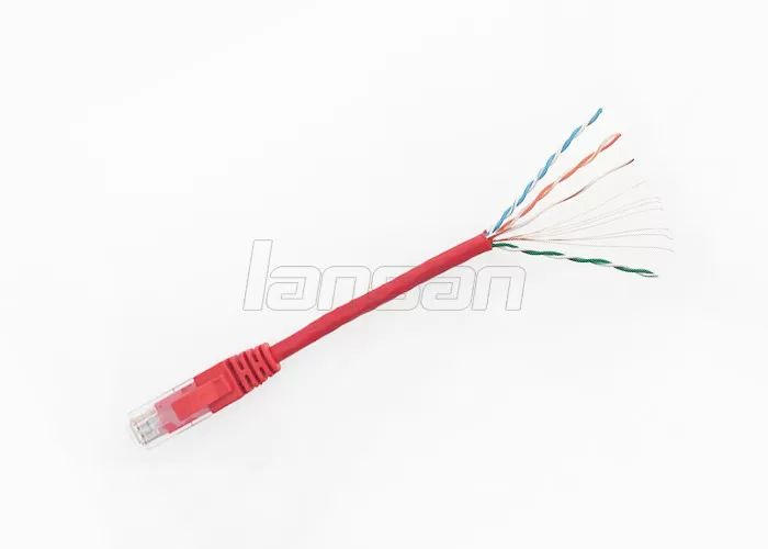 cat5e patch cable wiring diagram pairs 24awg cat5e utp patch cord