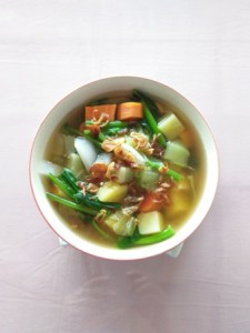 fresh-vegetable-soup