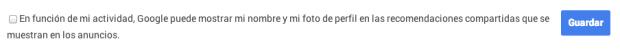 Google condicions Lapanoramica
