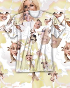 Britney Realface LaPanoramica