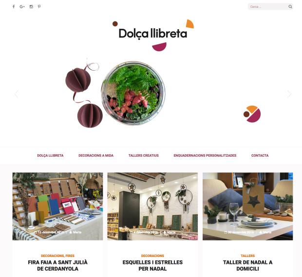 disseny web sabadell barcelona la panoramica