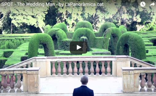 spot corporatiu video corporativo sabadell barcelona boda casament