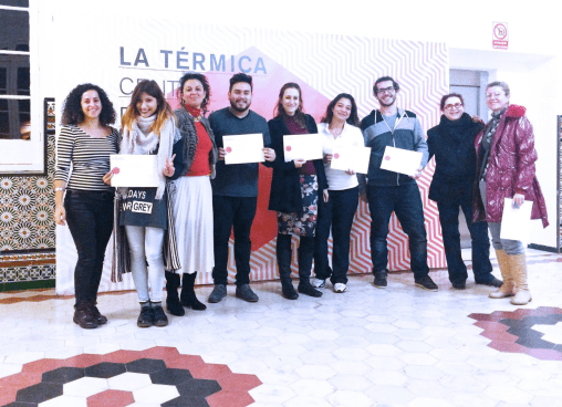 curso marketing para artistas la panoramica.cat