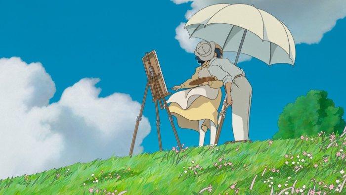 Frame de la película 'El viento se levanta'