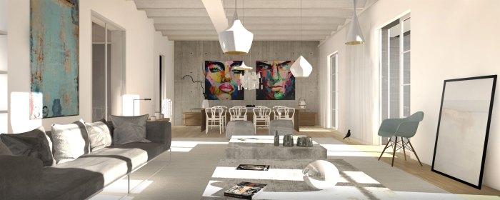 House Monxo by Visual Army