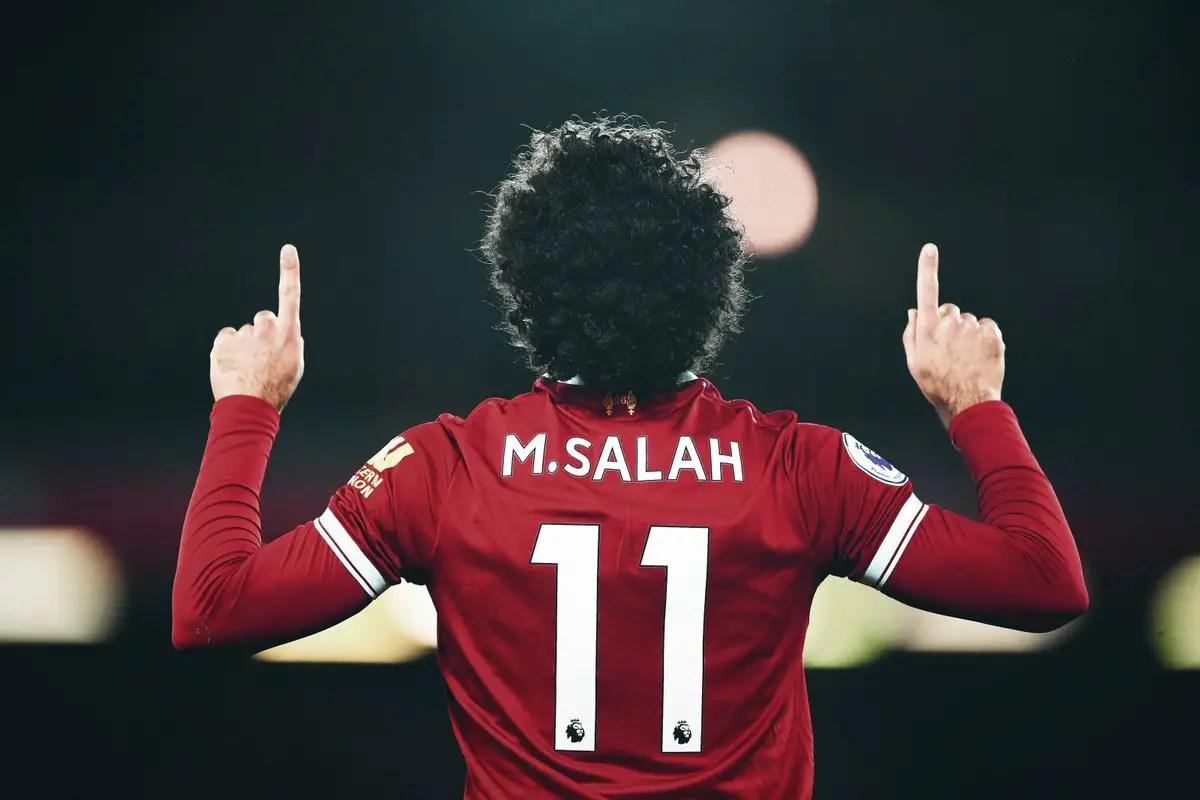 David De Gea Wallpaper Hd Quot El Real Madrid Quiere A Mohamed Salah Quot
