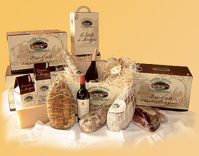 """Buongustaio"" Gift Pack"