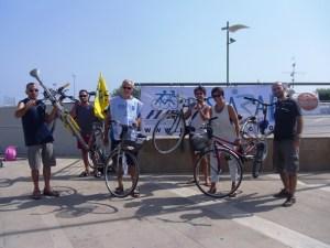 Pescara bici
