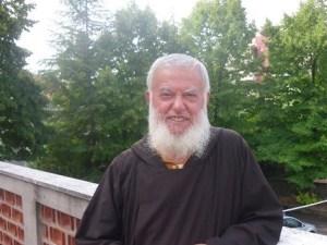 Padre Guglielmo Alimonti