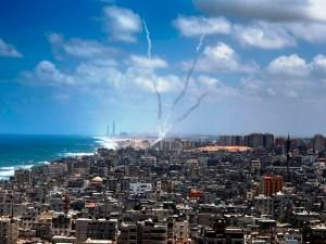 attacco Gaza