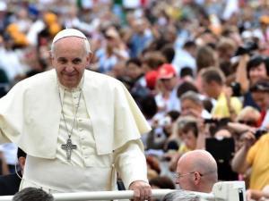 Papa Francesco - udienza generale