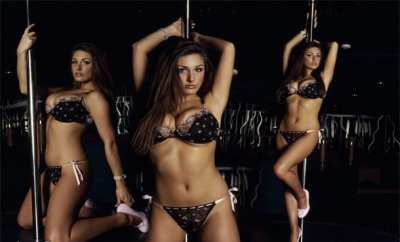 Our strip agency www.laptastic.com needs poledancers, lapdancers, stage dancers, hostesses for ...