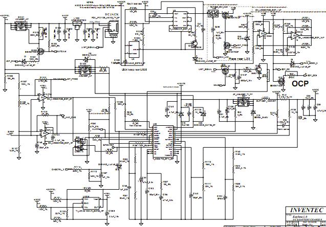 hp compaq 6710s motherboard block diagram