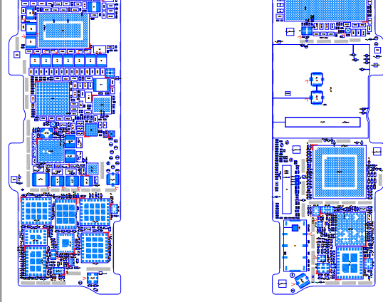Apple Schematics \u2013 Page 3 \u2013 Laptop Schematic