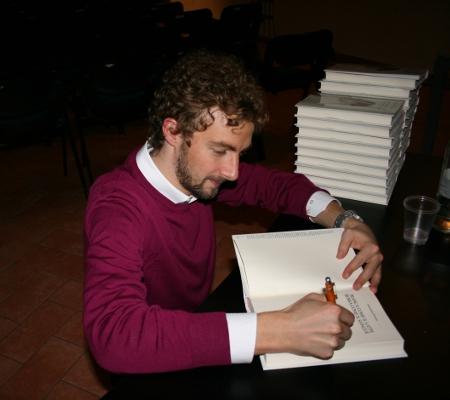 Alessandro D'Avenia - La Quercia dell'Elfo