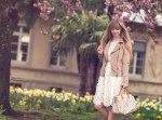 fashion-blogger-heidelberg-perfect-white-spring-dress-louis-vuitton-speedy-azur