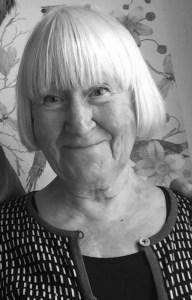 Margot Bengtsson i Lära Från Lärda