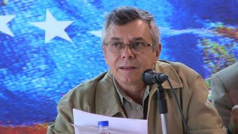 Gonzalo Gómez, fundador de Aporrea.org