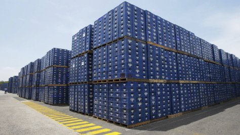 Cervecería Polar en riesgo de paralizar producción de cerveza por falta de materia prima