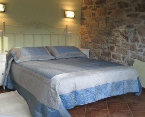 dormir en pareja en asturias