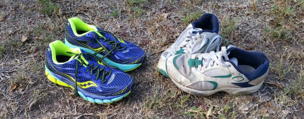 If The Shoe Fitsfinding The Right Athletic Shoe