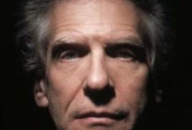 LAMBcast #83: David Cronenberg