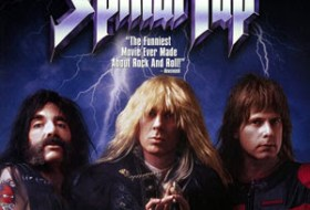 LAMBcast #58: This Is Spinal Tap + The Rejuvenation of the LAMB Movie of the Month