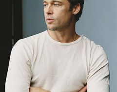 LAMB Acting School 101: Brad Pitt