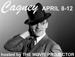 PLUG: James Cagney Blogathon