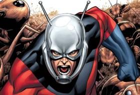 Lambcast #280 Ant-Man