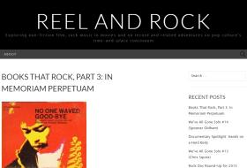 LAMB #1771 – Reel and Rock