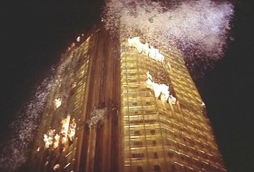 Lambcast #330 The Towering Inferno MOTM