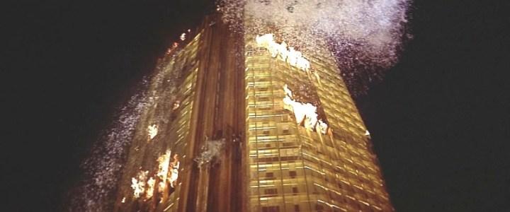 Lambcast #330 The Towering Inferno MOTM