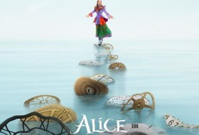 LAMB Trailer Club: Alice Through The Looking Glass