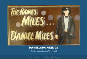LAMB #1815 – Daniel's Dunking