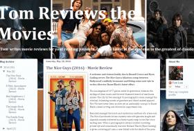 LAMB #1835 – Tom Reviews The Movies