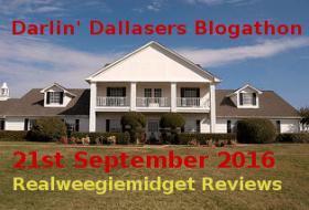 PLUG: Darling Dallasers Blogathon