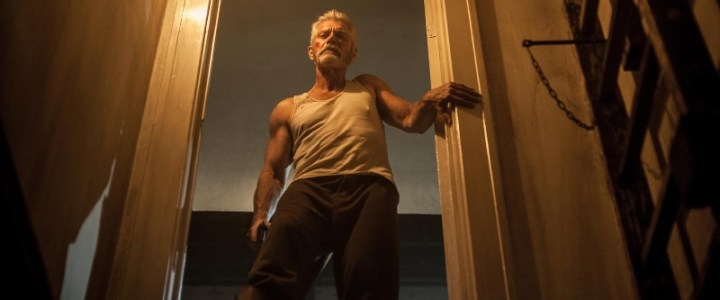 LAMBScores: Don't Breathe, Southside With You