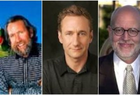 Director's Chair Introduction: Jim Henson, Brian Henson and Frank Oz