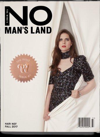 No Man's Land magazine